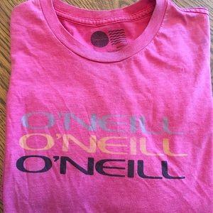 O'Neil Tshirt mens large